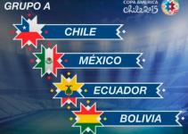 selección de méxico suplente para jugar la copa américa 2015