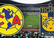 apuestas fecha 8 liga mx américa vs tigres 12 septiembre 2015