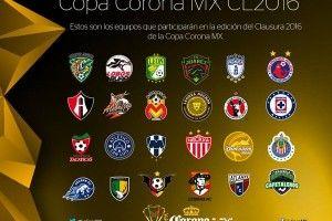 copa mx clausura 2016