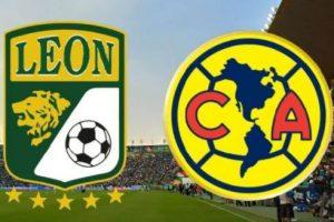 Pronóstico América vs León Hoy 10 Marzo 2018 Liga MX Clausura