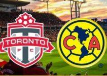 Predicción de apuestas deportivas América vs Toronto hoy 10 abril 2018