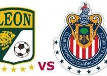 pronostico león vs chivas hoy miércoles 4 de noviembre del 2015 final copa méxico