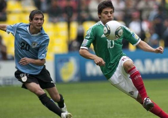Mexico vs Uruguay Copa America 2016 uno de los partidos más destacados en apuestas Copa América Centenario 2016