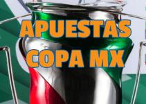 Apuestas copa mx apertura 1 agosto 2018