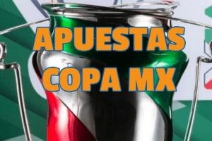 Apuestas copa mx apertura