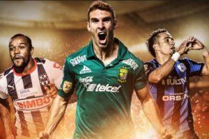 Partidos de fútbol y copa mx hoy miércoles 16 agosto 2017
