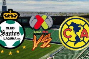 Predicción Santos Laguna vs América