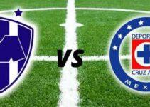 Apuestas Final Copa MX Hoy predición Monterrey vs Cruz Azul 31 octubre 2018
