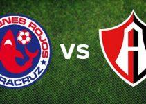 Apuestas de la Liga MX hoy 19 octubre 2018 fecha 13 Atlas vs Veracruz