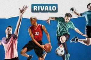 Rivalo registra tu cuenta y obtén el bonus para nuevos clientes de México en apuestas deportivas en línea