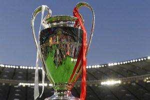 Páginas de apuestas donde apostar en la champions league UEFA desde México