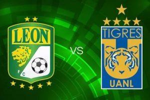 Apuestas para el juego de vuelta de la Final de la Liga MX entre León vs Tigres UANL domingo 26 mayo 2019
